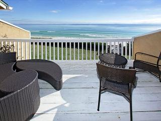 Comfy 2br Townhome at Seacreast Beach with Free Beach Service & Bike Rentals, Seacrest Beach
