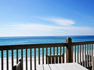 Cozy 1br Seamist Condo in Seacrest Provides Panoramic View of the Gulf, Seacrest Beach