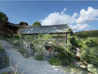 Townfoot Barn, Troutbeck. Dog Friendly, Detached, Windermere