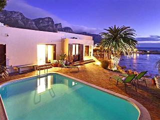 Camps Bay Terrace Lodge