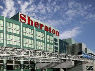 Sheraton Gateway Hotel in Toronto Int'l Airport, Mississauga