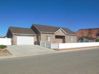 3BD/2Bath Home near 3 National Parks and more!, Kanab