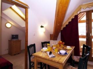 2/3-roomed apartment for 5/6 people, Valmeinier