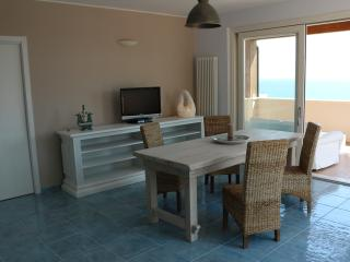 MARE DENTRO - 'Sea Room' - B&B, Crotone