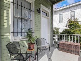 Experience the view, parlor and perks of this cozy condo!, Savannah