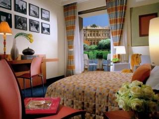 Visconti Palace Hotel Heart of Rome