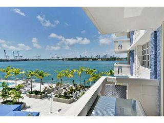 Pristine 1 Bedroom Condo in South Beach, Miami Beach