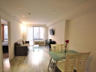 The great 1BR 48th Street, Weehawken