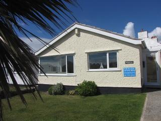 Detached Refurbished Bungalow With Sea Views from, Rhosneigr