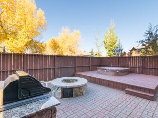 4110 Aspen Lodge, Trappeurs, Steamboat Springs