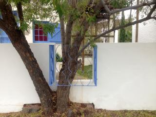 Pretty Artists Cottage, Prince Albert/South Africa