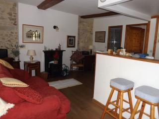 Beautiful apartment in central medieval Bayeux