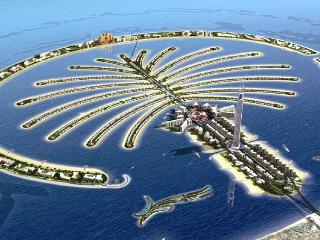 Luxury Holiday Home in Palm Jumeirah Dubai