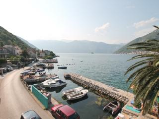 Wonderful apartment Stoliv to the sea 15 m, Kotor