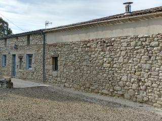 Farmhouse with Swimming Pool in Lot et Garonne, Serignac-sur-Garonne