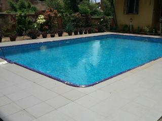 2bhk apartment fully furnished 2a.c room, Calangute