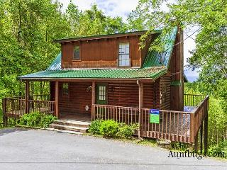 2bedroom Pet Friendly Mountain View Cabin between Gatlinburg & Pigeon Forge, Sevierville