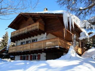 Charming chalet in the very heart of Verbier