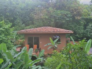 The Casita at The Hacienda, efficiency apartment, Boquete