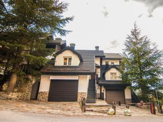 Exclusive Chalet 3 bedrooms a step from the lift, Nevada