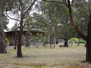 Self contained cottage in peaceful rural setting, Gisborne