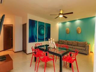 Magnificent Penthouse in A Prime Downtown Location on 5th Avenue in Playa, Playa del Carmen