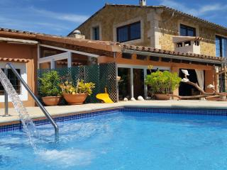 Holiday villa with private pool, Felanitx