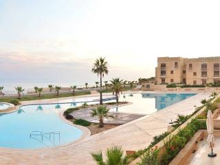 Gozo new apartment + pool + free wifi, Ghajnsielem