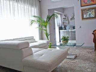Luxury apartment with separate Studio Vatican Area, Rome