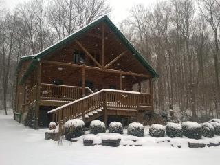 Wise Old Owl Cabin Black Friday deal Call save $$, Taswell