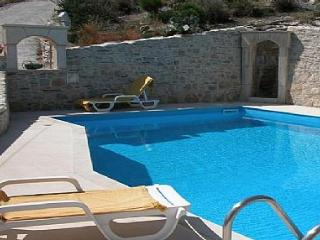 8 guest Villa in Heraklion