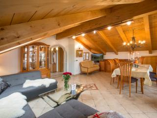 Luxury Apartment in ski resort, Garmisch-Partenkirchen