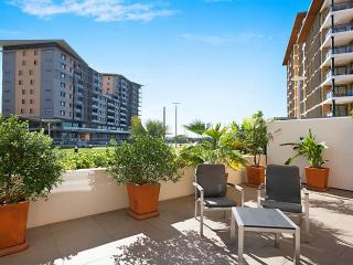 Saltwater Suites 1 Bed Lagoon Apartment - Sleeps 2, Darwin