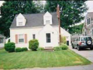 Home available for Academic Monthly or Summer week, Old Saybrook