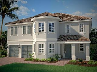 Fremont II, 10 bedrooms home, Reunion Resort, private pool and spa, Loughman