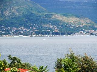 Apartment with panoramic views of the Bay, Baosici