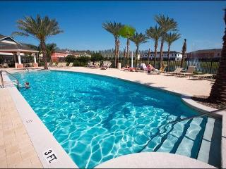 Special Offer 4 bed at Coral Cay with Jacuzzi, Kissimmee
