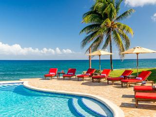 Karma Bay at Tryall Club, Sleeps 8, Montego Bay