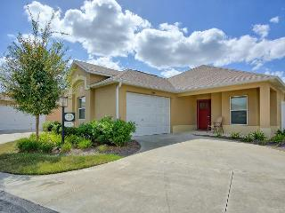 Best model courtyard villa close to Brownwood Paddock Square, The Villages