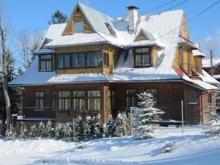 St. Stanislaw Guest House in Zakopane rooms rental