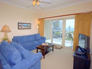 Crystal Tower 408, Gulf Shores