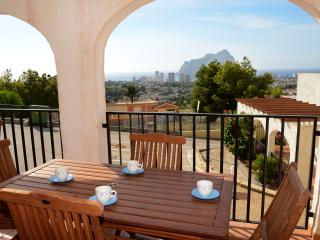 Imperial Park bungalow for 6 persons in Calpe