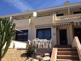 House (type Granada) in Campoamor Golf (CaJo), Alicante
