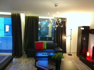 Luxury Apartment in the Heart of Munich, Dream Loc