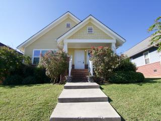 New downtown home in wonderful neighborhood!, Chattanooga