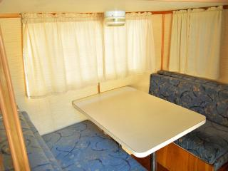 Rv Lifestyle in Resort with Pool, Flexible Dates, Big Pine Key