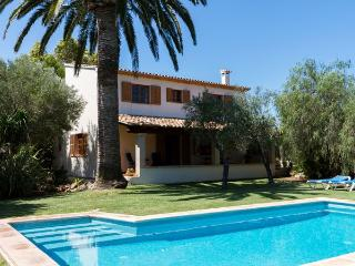 Country House with beach,barbe, Pollenca