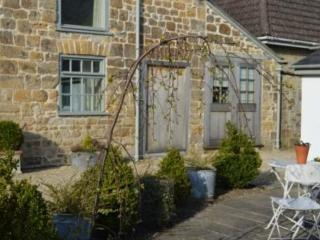 The Coach House , close to centre of Sherborne