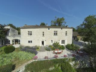 Rural Farmhouse in Lot et Garonne with own pool, Saint Maurin