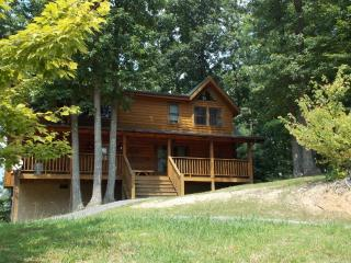 TIMBER TOP LODGE, Sevierville